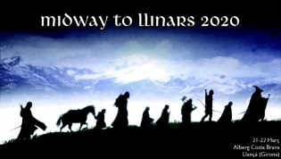 Midway to Llinars 2020